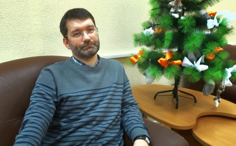 A VSU scientist to receive a state scientific grant of 500 thousand rubles