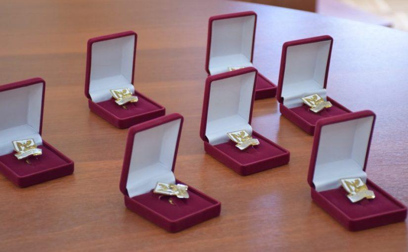"""Golden VSU graduate"" winners to be awarded memorable insignia"