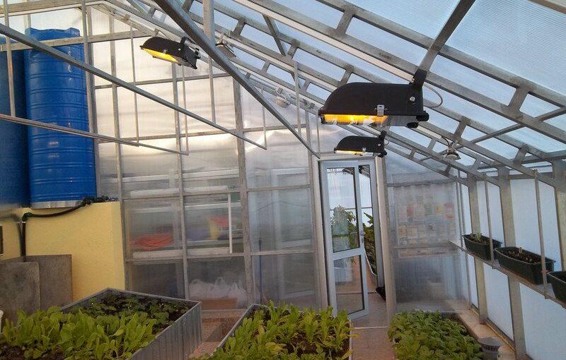 VSU scientists have developed an innovative heating method