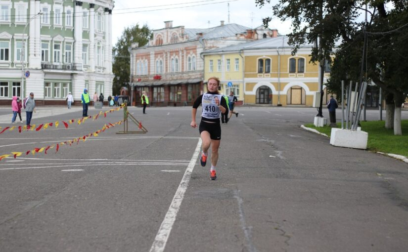VSU students among the winners of sports competitions