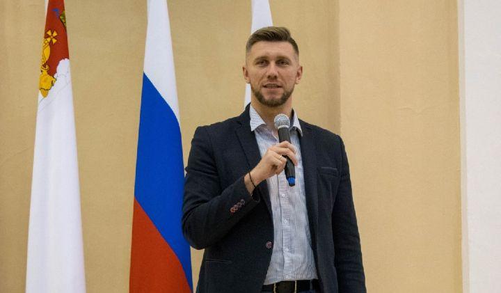 VSU representative took part in the meeting of VOIR