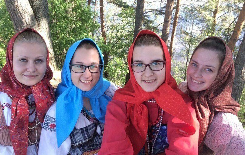 VSU to promote folk music of the Vologda Oblast
