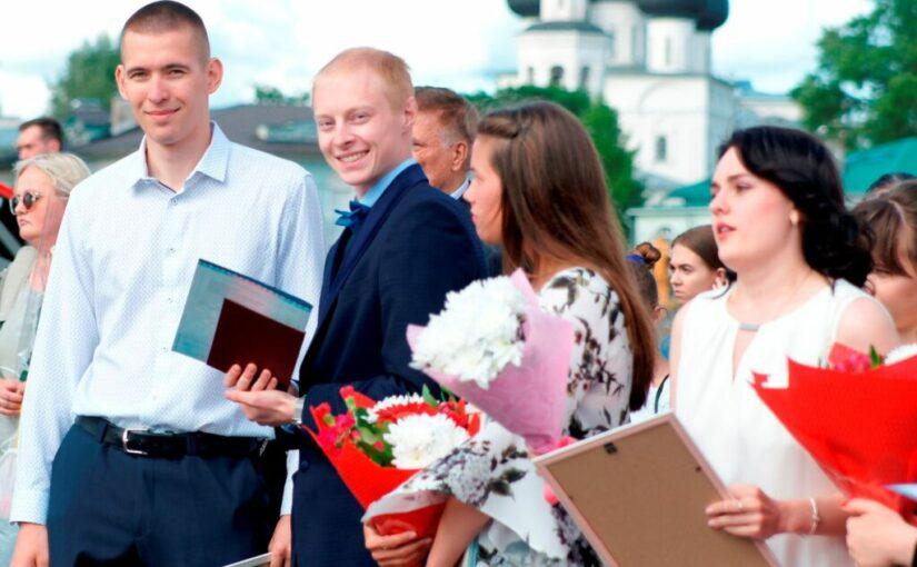 "VSU is among the ""Best universities in Russia-2020"""