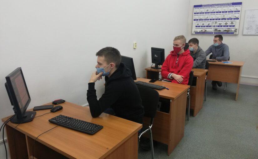 VSU students to improve their skills