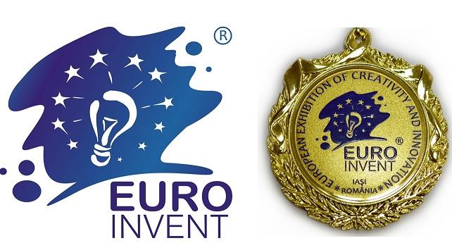 """EUROINVENT 2021"": VSU gets a silver medal"