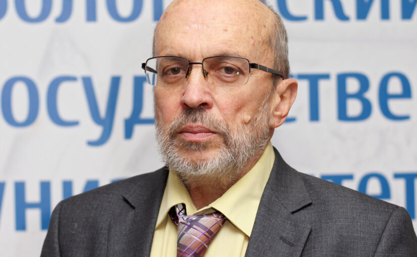 VSU Professor headed the State Examination Commission at Moscow State University